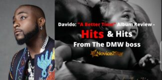 """Davido: """"A Better Time"""" Album Review - Hits & Hits From The DMW Boss"""