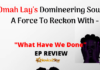 """What Have We Done"" EP REVIEW: Omah Lay's Domineering Sound - A Force To Reckon With -"