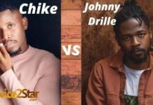 Chike VS Johnny Drille (Choose Wisely)
