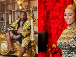 Cubana Chiefpriest Calls Out DJ Cuppy For Wrongfully Tagging Him