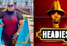"""""""I Would Love To Host The Headies Award Someday"""" -Eniola Badmus (VIDEO)"""