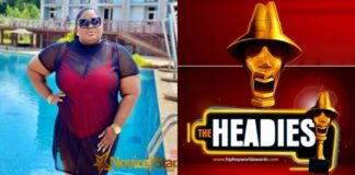 """I Would Love To Host The Headies Award Someday"" -Eniola Badmus (VIDEO)"