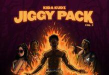 """STREAM: Kida Kudz - """"Jiggy Pack"""" Vol. 1 EP"""