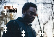 "STREAM: Moelogo - ""Myself EP"""