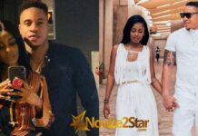 Nigerian-American Singer, Rotimi, Engages His Tanzanian Singer Girlfriend, Vanessa Mdee