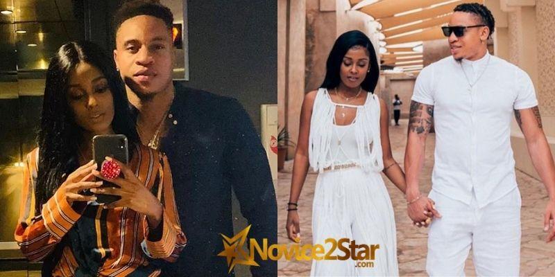 Nigerian-American Singer, Rotimi, Engages His Tanzanian Singer Girlfriend, Vanessa Mdee