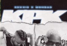 "Rexxie - ""Ko Por Ke (KPK)"" Feat. Mohbad [Audio]"