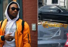 Singer, L.A.X, Acquires A Benz And Prado On The Same Day (Video)