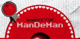 "Small Doctor - ""Mandeman"" [Audio]"