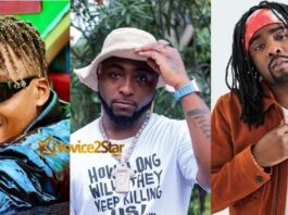 """Superboy Cheque To Feature Davido And Wale on """"Zoom"""" Remix"""