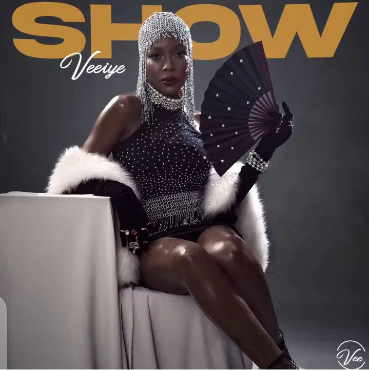 BBNaija Star Veeiye To Release New Single