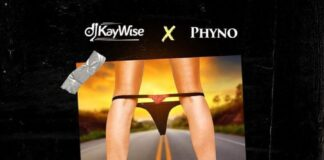 DJ Kaywsie Highway ft Phyno
