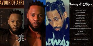 "Flavour - ""Doings"" Feat. Phyno [Audio]"