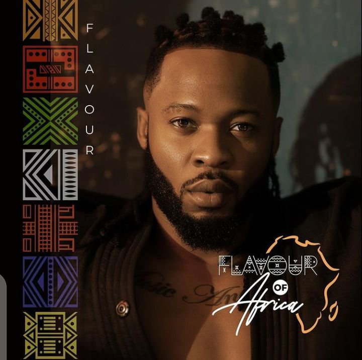 Flavour To Feature Tekno, Odumeje, Phyno And Others In