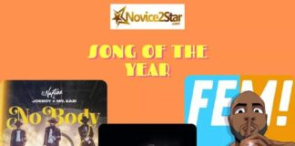 "Wizkid ""Joro"" VS Davido ""FEM"" - Choose Your Headies Song Of The Year 2020"