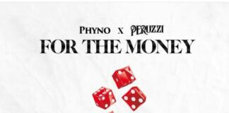 Phyno For The Money feat. Peruzzi