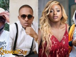 10 Nigerian Artists Who Came From Wealthy Backgrounds