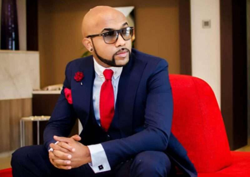 """""""I Have A New Album In The Oven"""" - Banky W"""