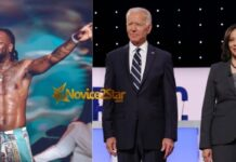 "Burna Boy's Song, ""Destiny"" Appears In Joe Biden & Harris Inauguration Playlist"