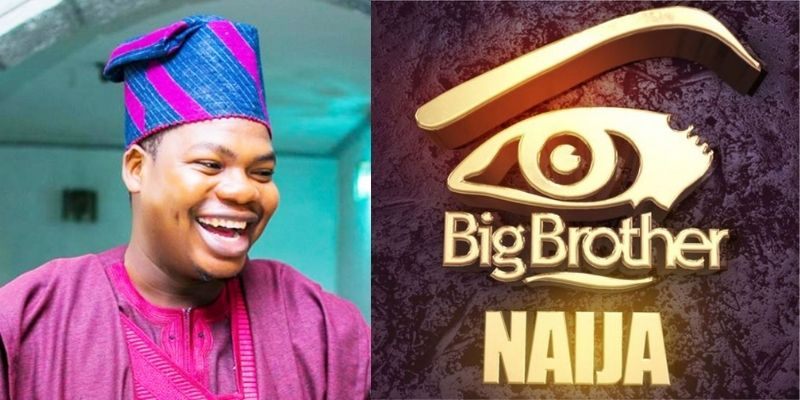 Comedian Macaroni Shares His Horrible Experience In The 2019 BBNaija Audition