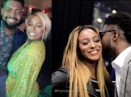 """""""I Promise To Never Block You On WhatsApp And Instagram"""" - Comedian Basketmouth Assures DJ Cuppy"""