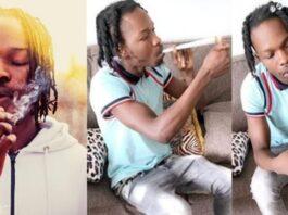 """I'm Always High, I Smoke 28 Grams Everyday"" - Naira Marley Brags"