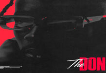 Mr Eazi The Don MP3