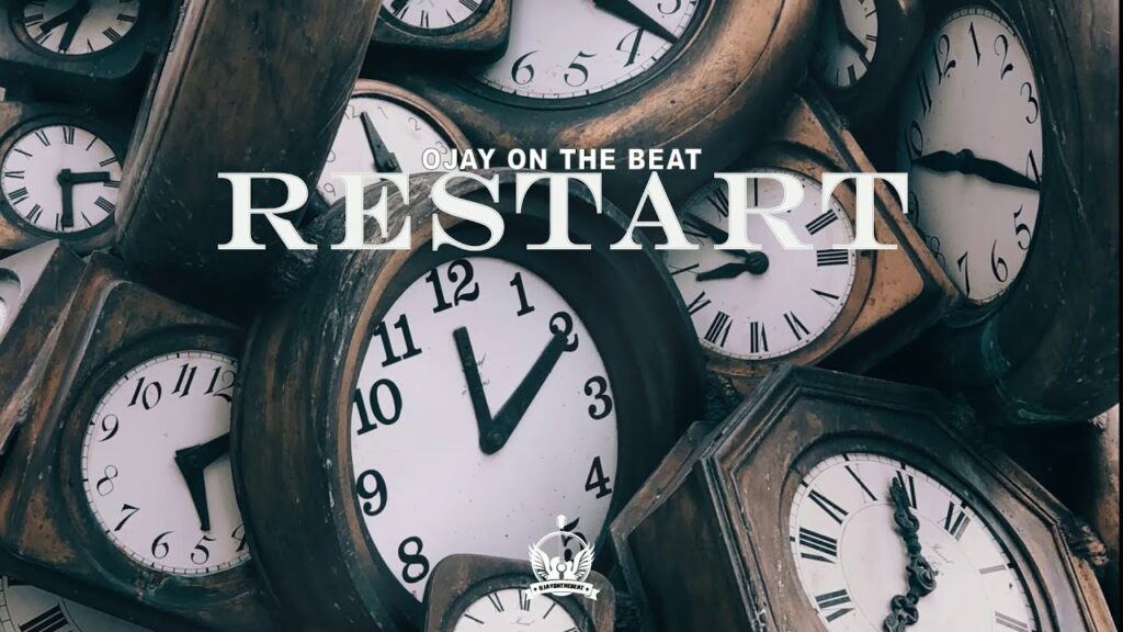FREE BEAT: Ojay - Restart (Omah Lay & Moelogo Type)