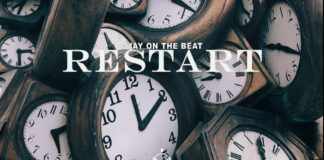 FREE BEAT: Ojay - Restart (Omah Lay & Moelogo Type)