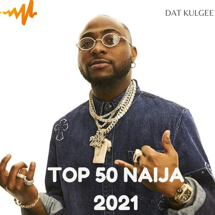 Top 50 Naija 2021 January Week 1