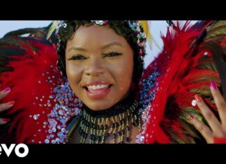 Yemi Alade Turn Up