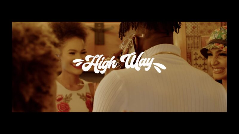 DJ Kaywise X Phyno Highway Video