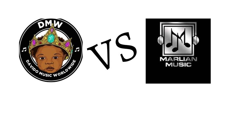 DMW VS MARLIAN MUSIC
