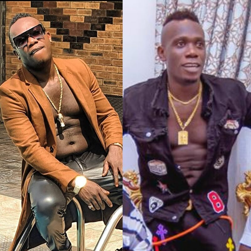 Duncan Mighty Shares His Current Looks After His Wife Poisoned Him And Ran away