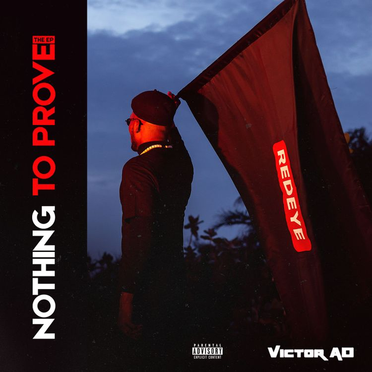 Victor AD Anymore ft Phyno MP3