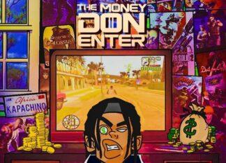 Kaptain The Money Don Enter
