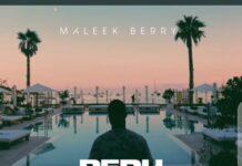 Maleek Berry Peru Cover