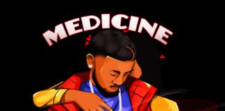 Ceeza Milli Medicine