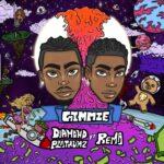 Diamond Platnumz Gimmie Feat. Rema
