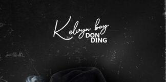 Kelvyn Boy Ding Dong
